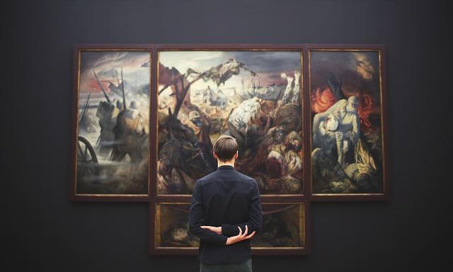 posuzování umění
