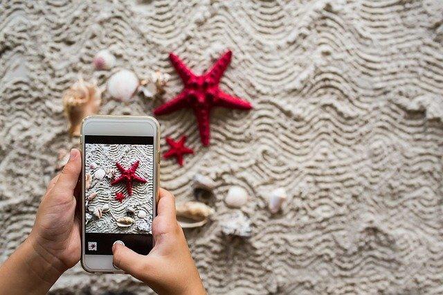 vyhovující smartphone s výborným fotoaparátem
