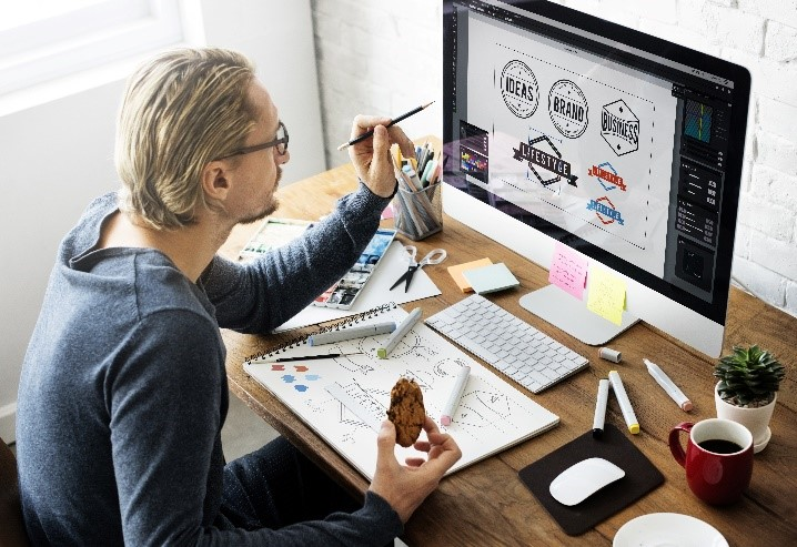 grafické studio brno