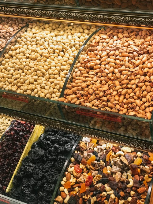 sušené ovoce ke koupi